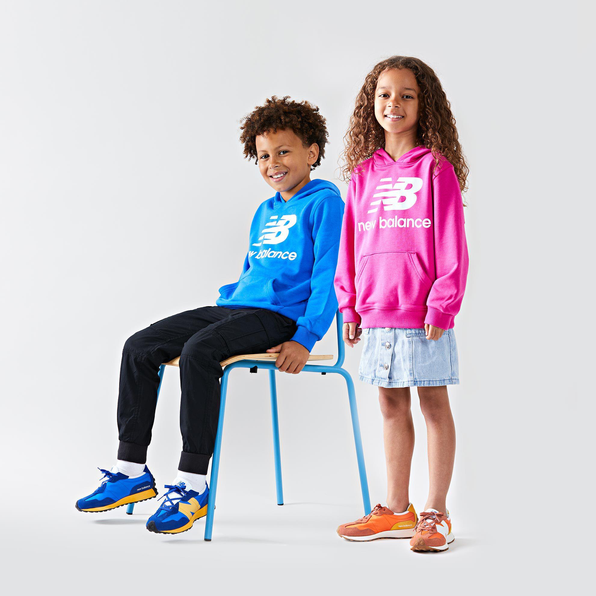Kids' Shoes & Sport Accessories - New Balance
